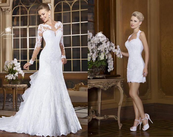 Acerte na escolha do vestido de noiva