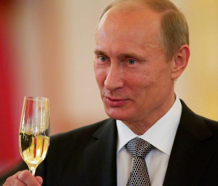 Tradições de casamento russas bizarras